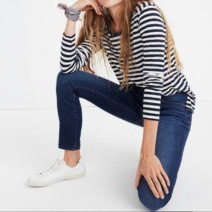 Madewell Denim Roadtripper Jeans 29T